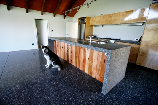 High Quality Ground and Polished Concrete Surfaces | Stone ...