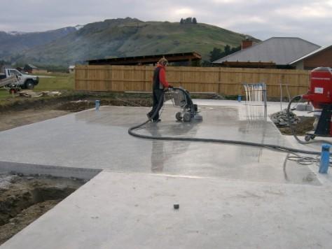 Polished concrete cocnrete floors grind concrete for Polished concrete floors nz